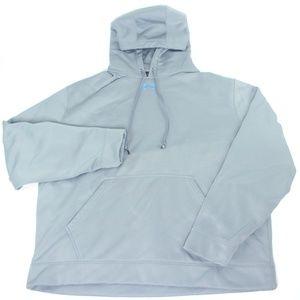 Under Armour Hoodie Hooded Pullover Sweatshirt 2XL